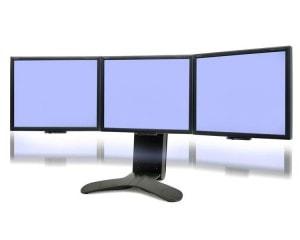 Deux écrans et plus sur mon ordinateur