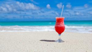 Préparez à la plage votre rentrée marketing Internet