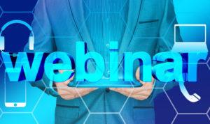 Webinaire gratuit le 18/10 sur Internet: Les réponses à toutes vos questions en marketing Internet et commercial