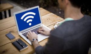 Restez en sécurité sur du Wifi public
