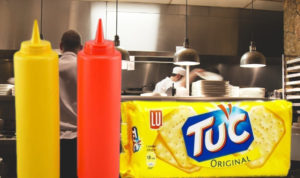 La gratuité sur Internet et le sandwich aux Tuc