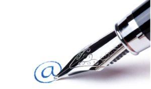 Créer une signature mail professionnelle en 5 minutes