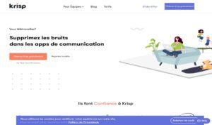 Le meilleur de ma trousse à outils de marketing Internet – (6) travailler en environnement bruyant