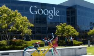 Siège de Google