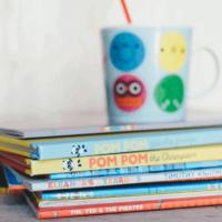 livres pour enfants sur une table